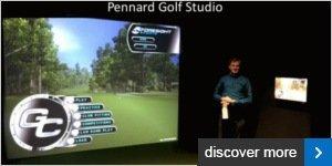 The Pennard Golf Studio